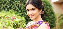 Adah Sharma Pics from Trivikram film