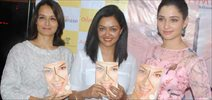 Celebs At Age Erase Book Launch