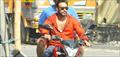 Ajay Devgan On Location Action Jackson