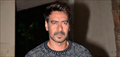 Ajay Devgn snapped at 'Action Jackson' photoshoot