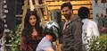 Akshay And Shruti Snapped On Gabbar Location