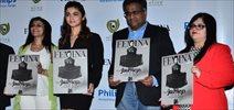 Alia Bhatt At Femina Cover Launch