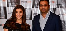 Alia Bhatt Launches Her Line With Jabong