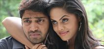 Allari Naresh - Karthika Movie Press Meet