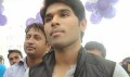 Allu Sirish launches Black Berry 10 Offer at Lot Mobiles