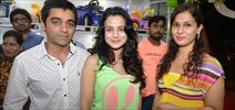 Ameesha Patel Launches A Toy Store