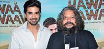 Amol Gupte Interview For Hawaa Hawaai
