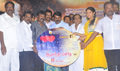 Anandha Mazhai Audio Launch