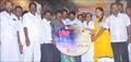 Anandha Mazhai Audio Launch