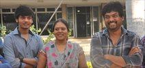 Andhra Pori Opening Photos