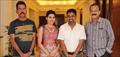 Anjaan Team Meet