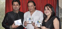 Anup Jalota Launches 'Shyam Piya' Music Album