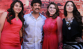 Aranmanai Audio Launch Press Meet