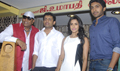 Arima Nambi Movie Press Meet