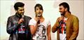Arjun Kapoor, Priyanka Chopra & Ranveer Singh Promote 'Gunday'
