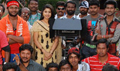 Aroopam Movie Shooting Spot