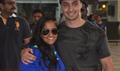 Arpita Khan Returns From Post Her Wedding