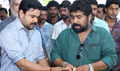 Dileep At Avatharam Movie Pooja