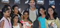 Hrithik Roshan Graces Special Bang Bang Show For Kids