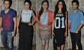 Celebs At Bobby Jasoos Movie Screening