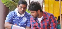 Brother of Bommali Working Stills