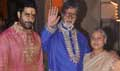 Bachchans Celebrate Diwali In Style