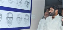 Balakrishna @ Bapu Film Festival-2014