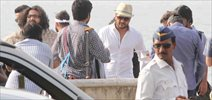 Bank Chor On Location Snapped