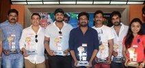 Basanthi Audio Success Meet
