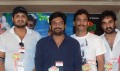 Basanthi Audio Success Meet