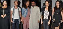 Bhansali's Party For Mary Kom Completion And Priyanka Chopra's Birthday