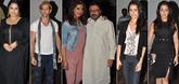 Bhansali's Party For Mary Kom Completion And Priyanka Chopra's Birthday