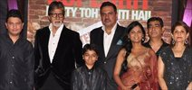 Bhoothnath Returns Success Bash