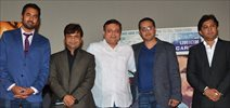 Media meet of 'Bhopal - A Prayer For Rain' with Rajpal Yadav & Kal Penn