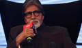 Amitabh Bachchan At India Today Conclave 2014