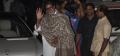 Amitabh Bachchan Watches Bhootnath Returns