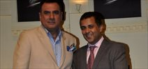 Boman Irani At Blendes Pride Tour