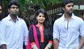 Burma Movie Press Meet