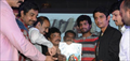 Chirunavvula Chirujallu Audio Launch