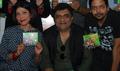 Music Launch Of Crazy Cukkad Family At Radiocity