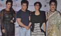 Aamir Khan, Parineeti And Anushka Sharma At Mumbai Film Festival Closing Ceremony