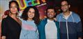 Kangana Ranaut At Queen Movie Screening