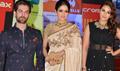 Sridevi, Huma, Neil, Neetu On Day 1 Of Micromax SIIMA Awards