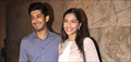 Celebs at the special screening of 'Fugly'