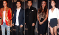 Varun, Gauri Khan, Neha Dhupia, Lisa And Other At Karan Johars Vero Moda Red Carpet
