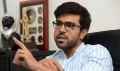 Ram Charan Interview Photos