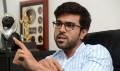 Ram Charan Interview Photos