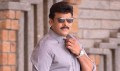 Chiranjeevi New Look Photoshoot