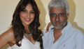 Bipasha And Vikram Bhatt At Creature 3D Screening