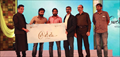 Cuckoo Movie First Look Launch by Kamal Haasan